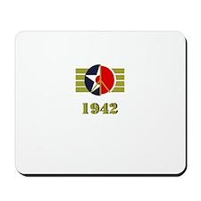 Peace Symbol USArmyAir Corps Japanese 1942 Mousepa