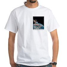 Joseph Louis Lagrange White TShirt