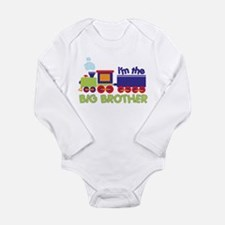 train big brother t-shirts Body Suit