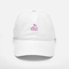 Namaste Bitches- Pink Glitter Effect Baseball Baseball Baseball Cap