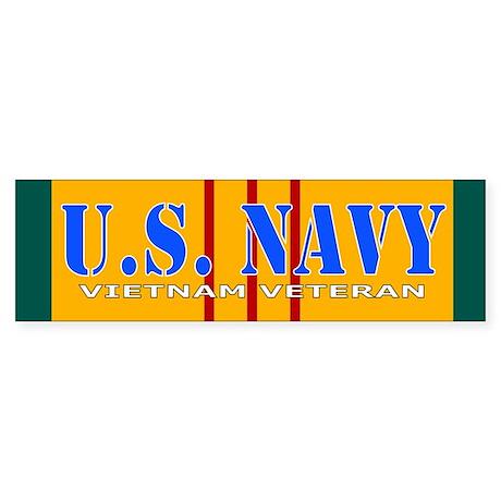 U.S. Navy Vietnam Veteran
