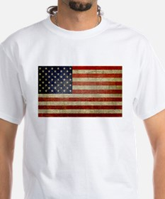 Antique Flag T-Shirt