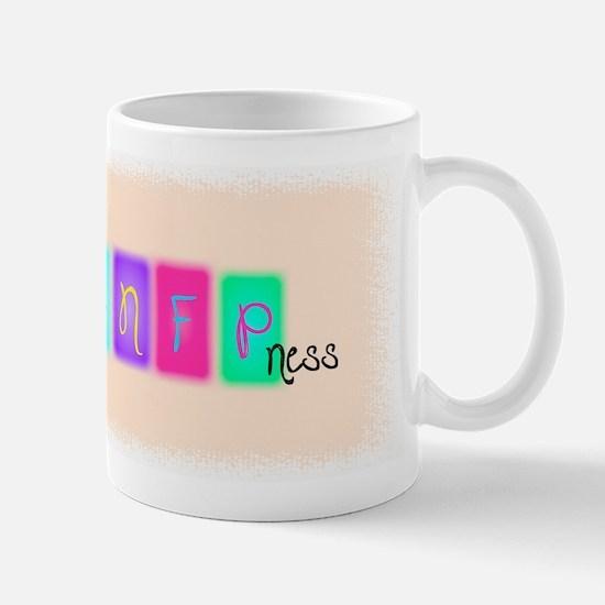 ENFPness Mug