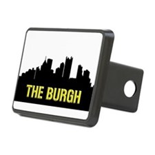 The Burgh Hitch Cover