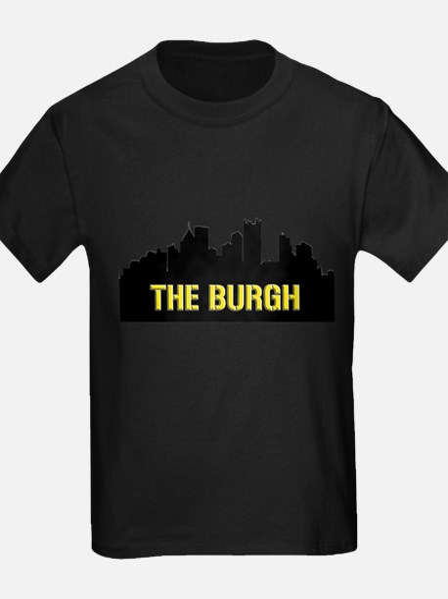 The Burgh T-Shirt