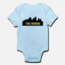 The Burgh Body Suit