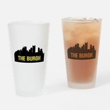 The Burgh Drinking Glass
