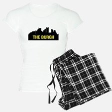 The Burgh Pajamas