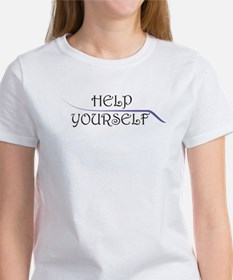 Help Yourself T-Shirt