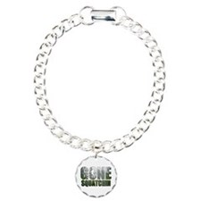 Gone Squatchin deep woods Bracelet