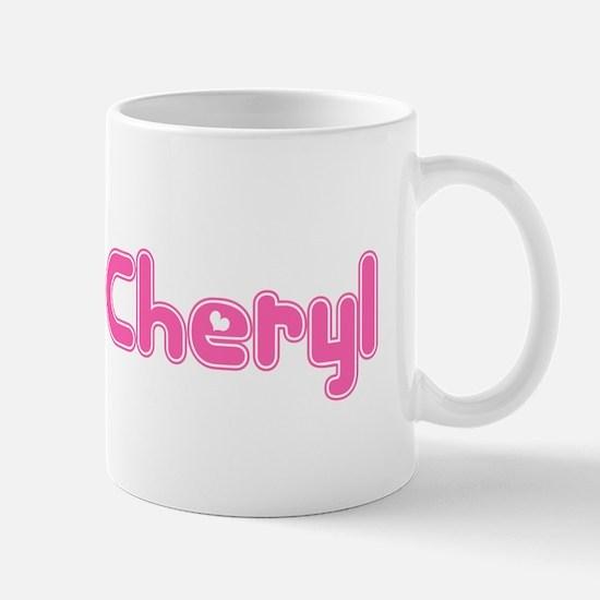 """""""Cheryl"""" Mug"""
