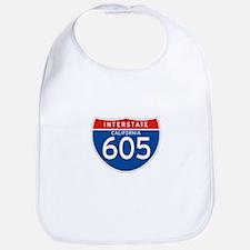 Interstate 605 - CA Bib