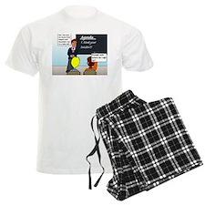 Meet your Senator Pajamas