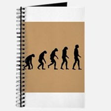 The Ascent of Man Journal