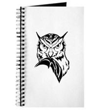 Owl Guardian Journal