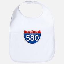 Interstate 580 - CA Bib