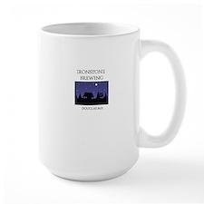 Ironstone Brewing Mug