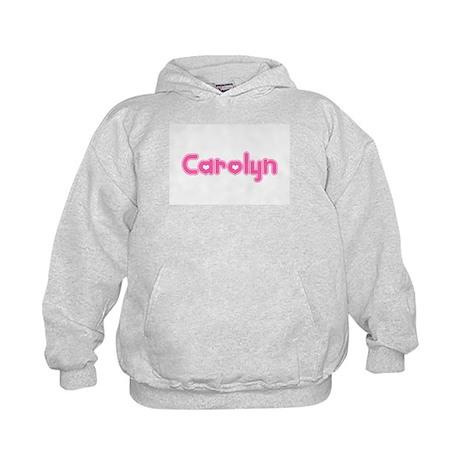 """""""Carolyn"""" Kids Hoodie"""