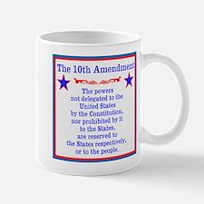 The 10th AMENDMENT Mug