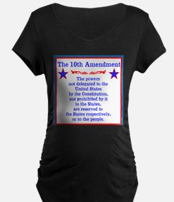 The 10th AMENDMENT T-Shirt