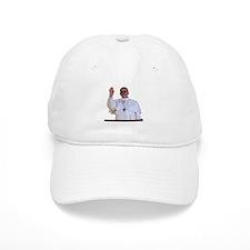 Pope Francis I Baseball Baseball Cap