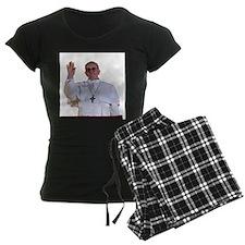 Pope Francis I Pajamas