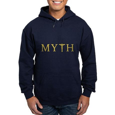 MYTH Hoodie (dark)