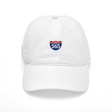 Interstate 565 - AL Baseball Cap