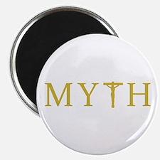 "MYTH 2.25"" Magnet (10 pack)"