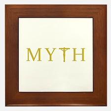 MYTH Framed Tile