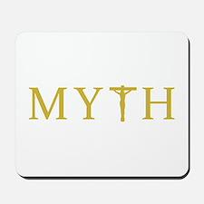 MYTH Mousepad