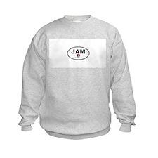 Jam San Francisco Sweatshirt