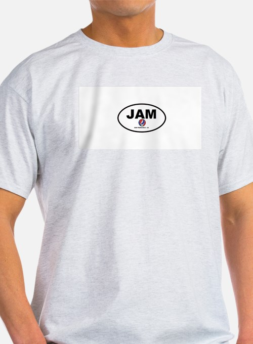 Jam San Francisco T-Shirt