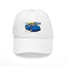 2001 Pontiac Trans Am WS6 Baseball Cap