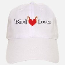 'Bird Lover Baseball Baseball Cap