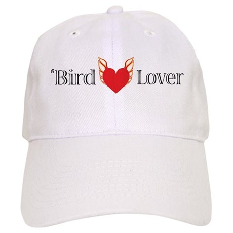 'Bird Lover Cap