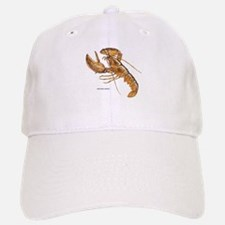 Northern Lobster Baseball Baseball Cap