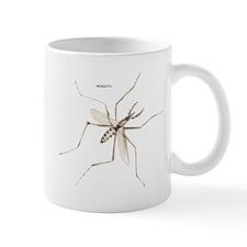 Mosquito Insect Mug