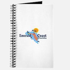 Emerald Coast - Surf Design. Journal