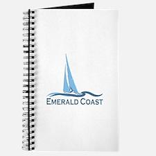 Emerald Coast - Sailing Design. Journal