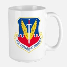 Air Combat Command<BR> Senior Airman