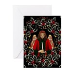 Holiday - Greeting Cards (Pk of 10)
