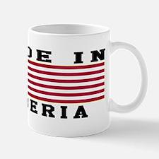 Liberia Made In Mug