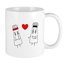 Pepper Loves Salt Mug