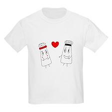 Pepper Loves Salt T-Shirt
