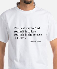 Find Yourself T-Shirt