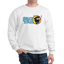 Silly Yak WOW Sweatshirt