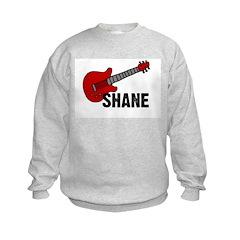 Guitar - Shane Sweatshirt