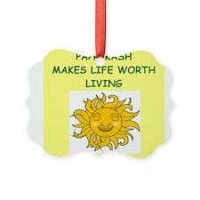 PAPRIKASH Ornament