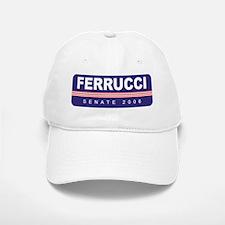 Support Ralph Ferrucci Baseball Baseball Cap